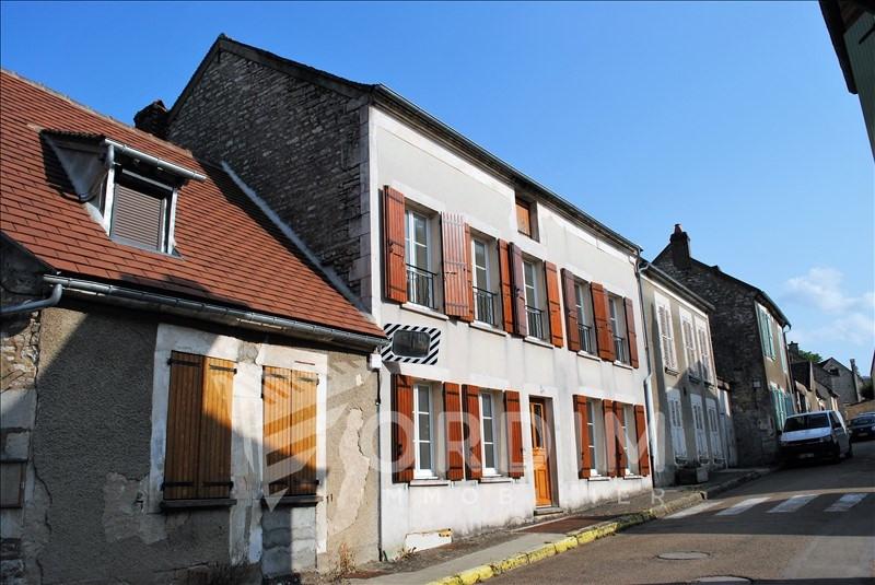 Produit d'investissement immeuble Chablis 137500€ - Photo 6