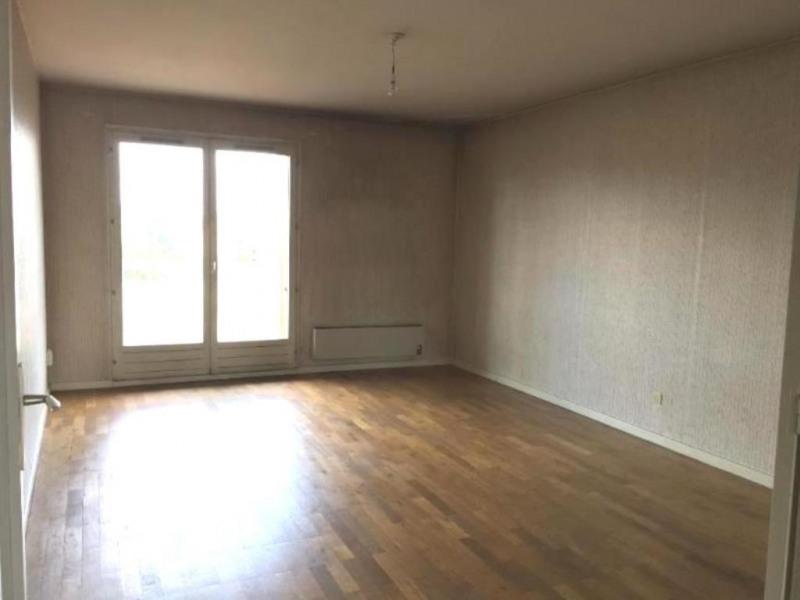 Venta  apartamento Villeurbanne 178800€ - Fotografía 2