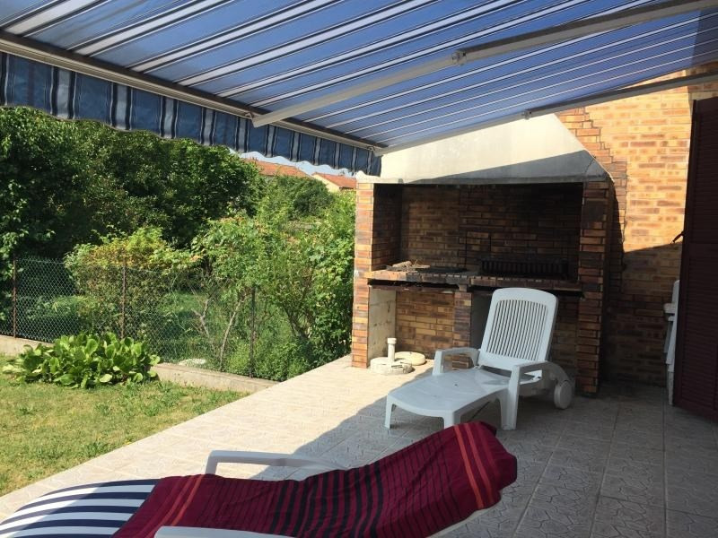 Vente maison / villa Chennevieres sur marne 577500€ - Photo 6