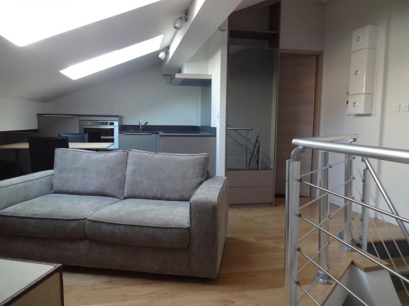Vente appartement Toulouse 167400€ - Photo 3