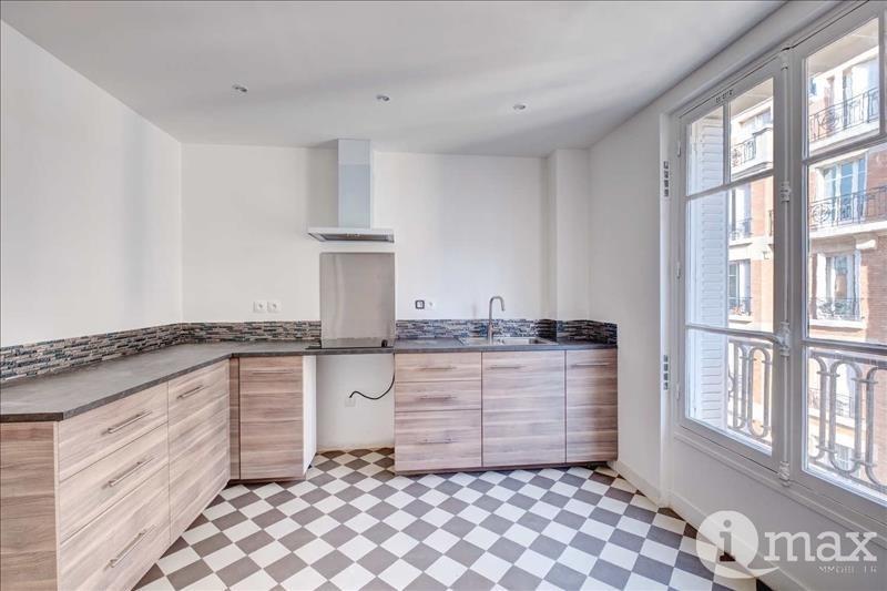 Sale apartment Courbevoie 835000€ - Picture 4