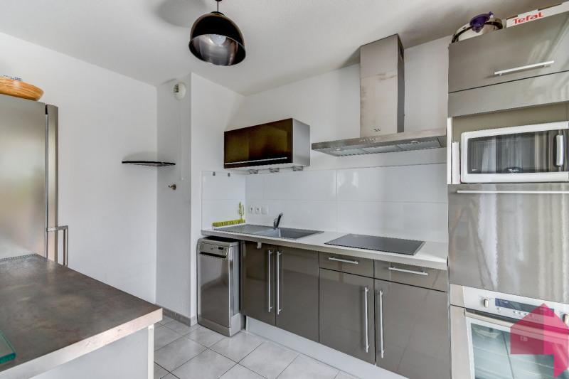 Sale apartment Escalquens 155000€ - Picture 4