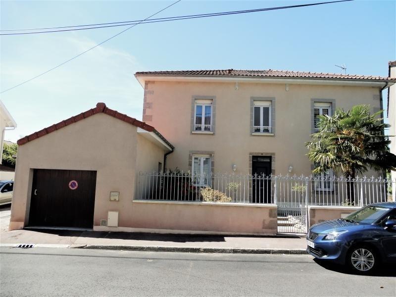 Vente maison / villa Limoges 385000€ - Photo 1