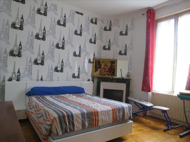 Verkoop  huis Nogent le roi 259000€ - Foto 5