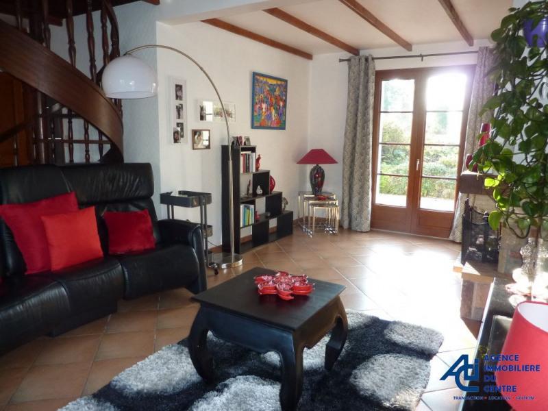 Sale house / villa Saint aignan 240000€ - Picture 17