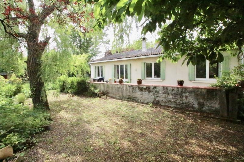 Vente maison / villa Escalquens 264900€ - Photo 1