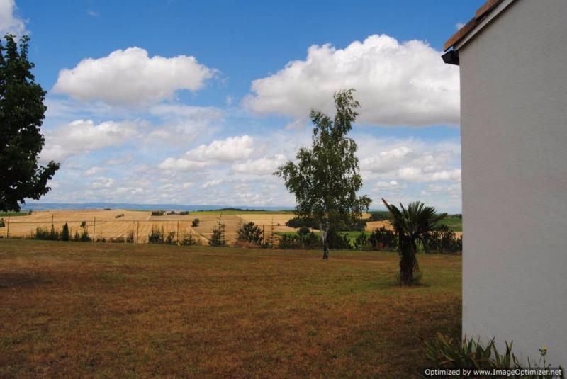 Sale house / villa Bram 367000€ - Picture 7