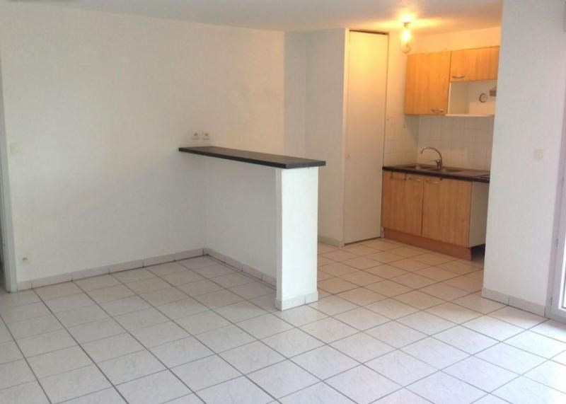 Verkoop  appartement Toulouse 140000€ - Foto 2