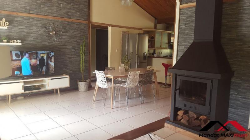 Vente maison / villa La plaine des palmistes 218000€ - Photo 1
