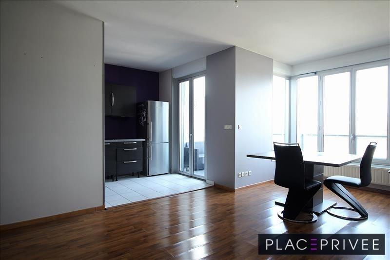 Vente appartement Nancy 200000€ - Photo 1