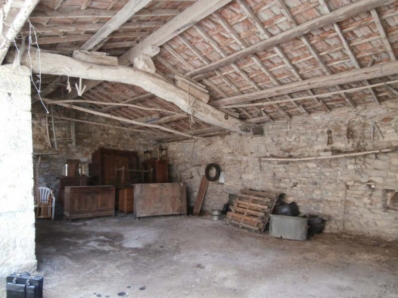 Verkoop  huis Ruoms 141000€ - Foto 5