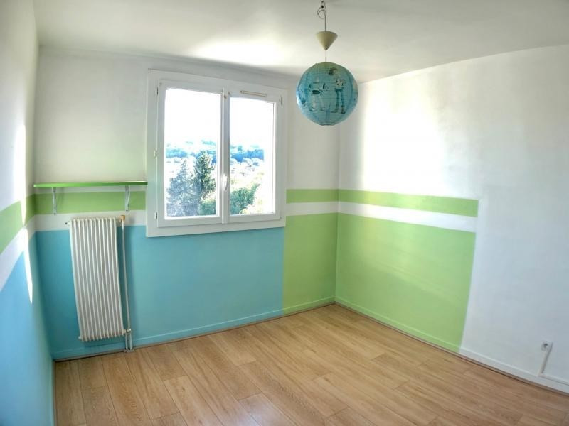 Sale apartment Bourgoin jallieu 129 000€ - Picture 2
