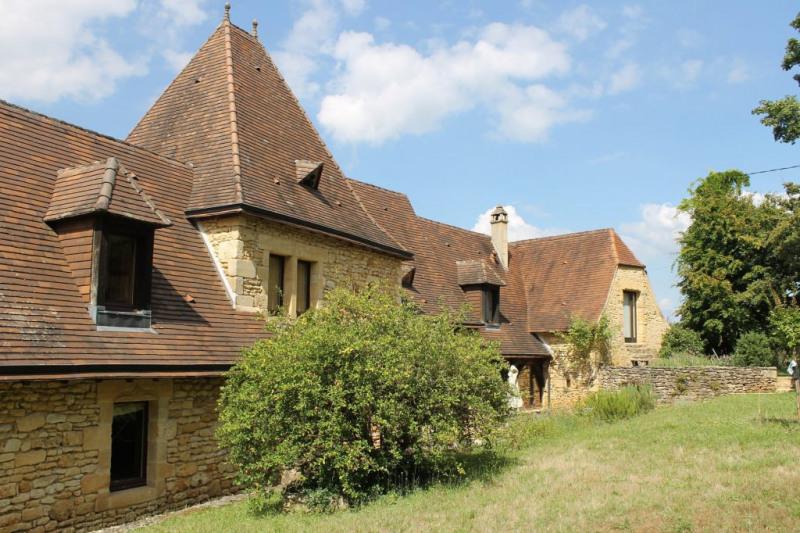 Vente de prestige maison / villa La chapelle-aubareil 742000€ - Photo 3