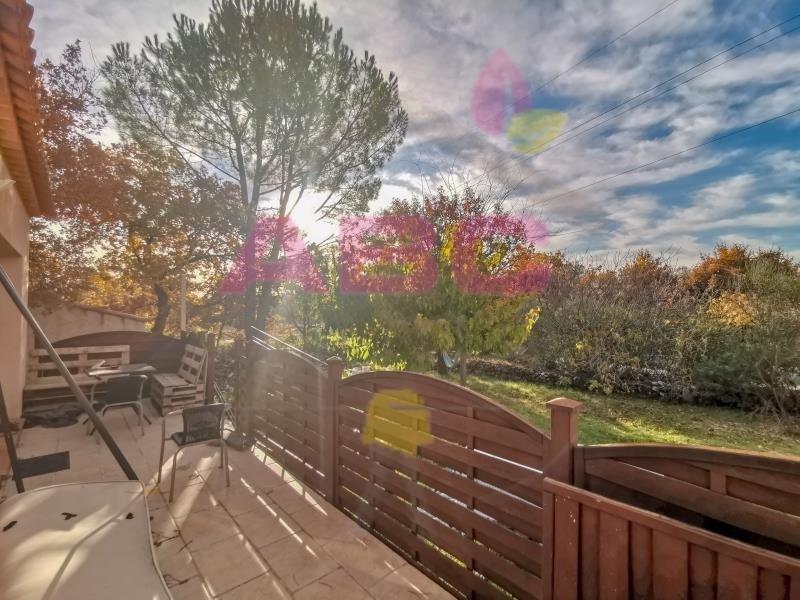 Vente maison / villa St maximin la ste baume 244000€ - Photo 1