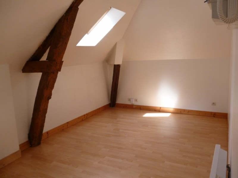Rental apartment Caen 377€ CC - Picture 4