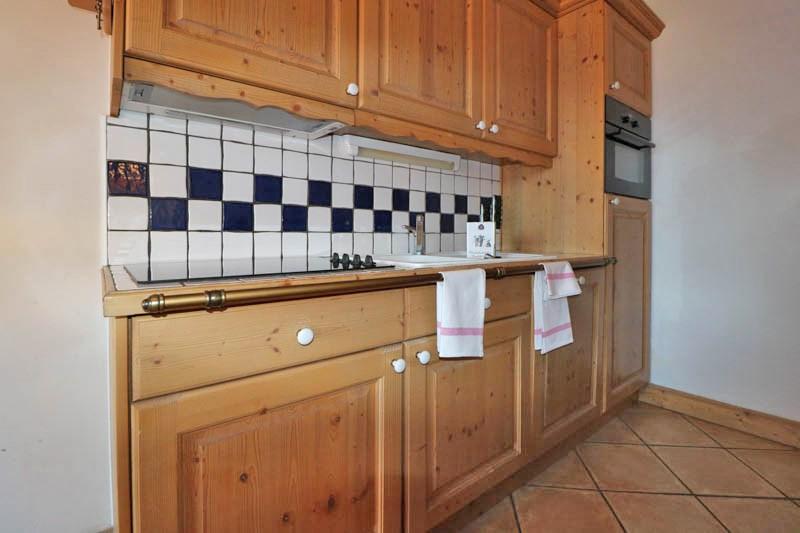 Vente appartement La rosière 225000€ - Photo 8