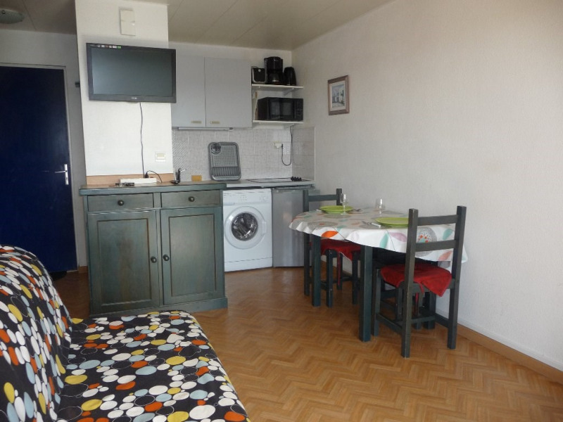 Produit d'investissement appartement Lacanau 97 800€ - Photo 6
