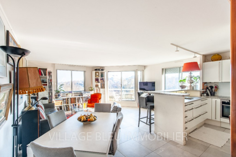 Vente appartement Courbevoie 799500€ - Photo 1