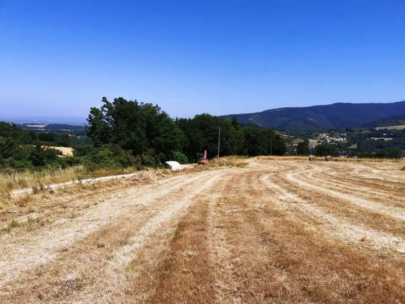 Vente terrain Escoussens 61 000€ - Photo 4