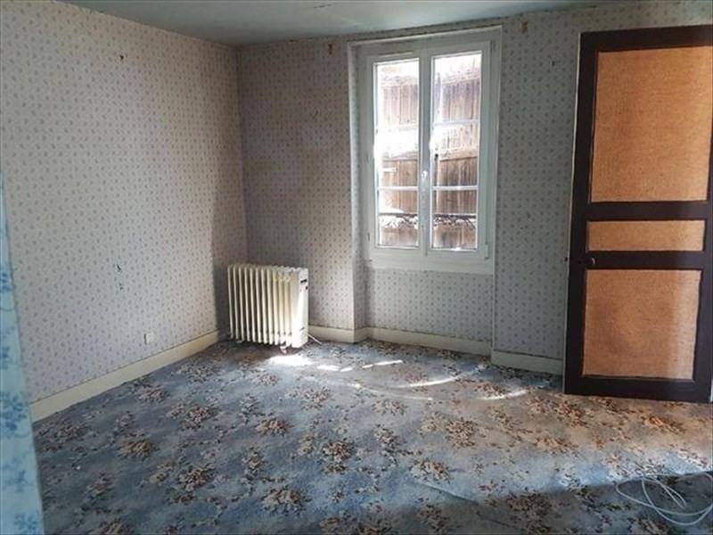 Venta  casa Fossoy 139000€ - Fotografía 5