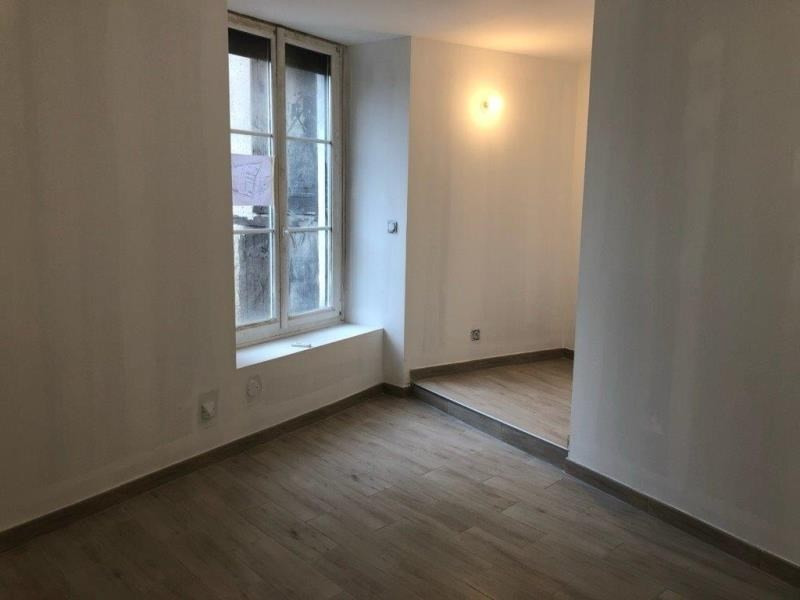 Vente appartement La chaussee st victor 88000€ - Photo 1