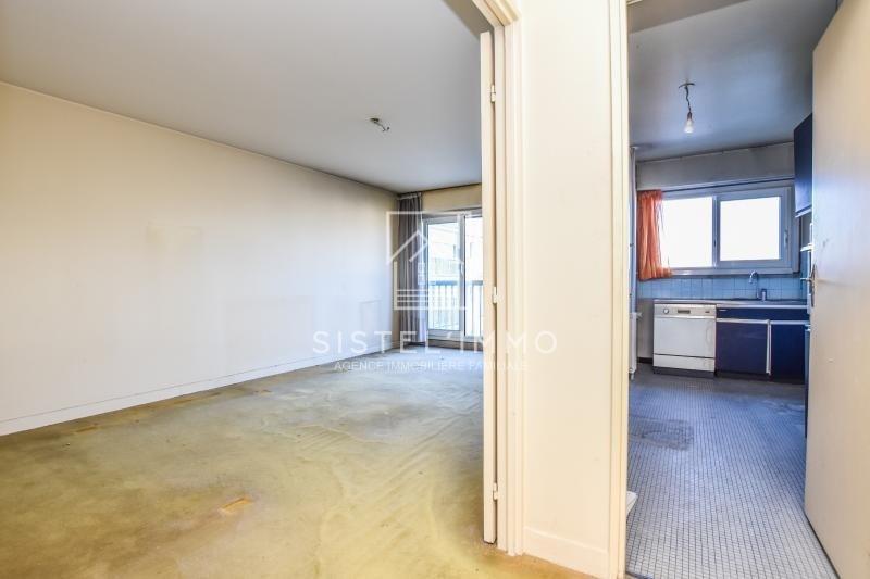 Sale apartment Paris 11ème 669500€ - Picture 2