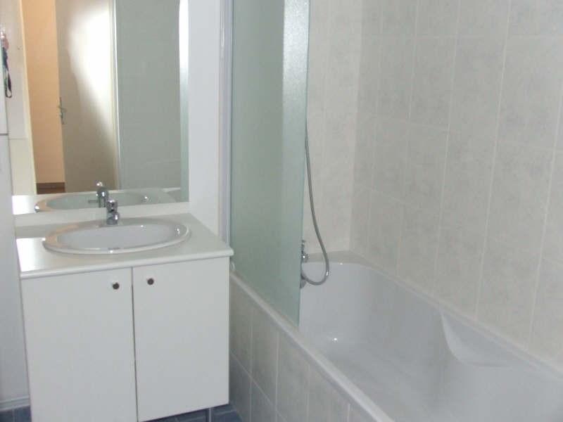 Rental apartment Aulnoye aymeries 520€ CC - Picture 6