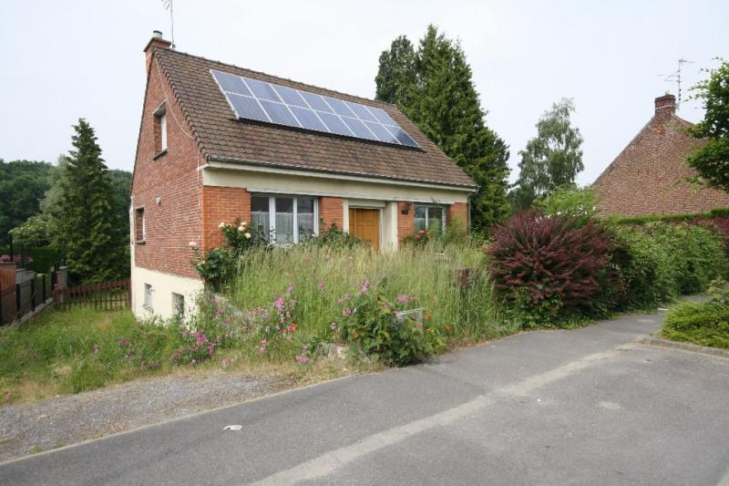 Sale house / villa Flines lez raches 225000€ - Picture 1