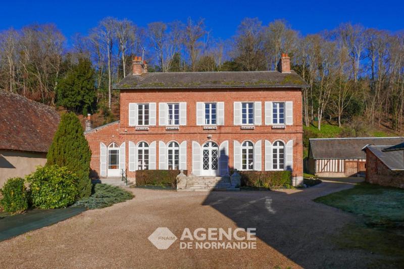 Vente maison / villa Broglie 265000€ - Photo 1