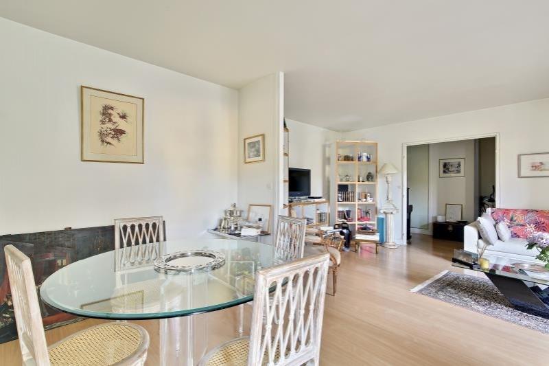 Vente appartement Versailles 757000€ - Photo 3