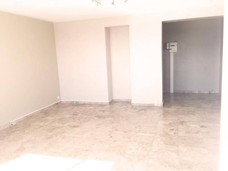 Verkoop  appartement Nimes 111300€ - Foto 5
