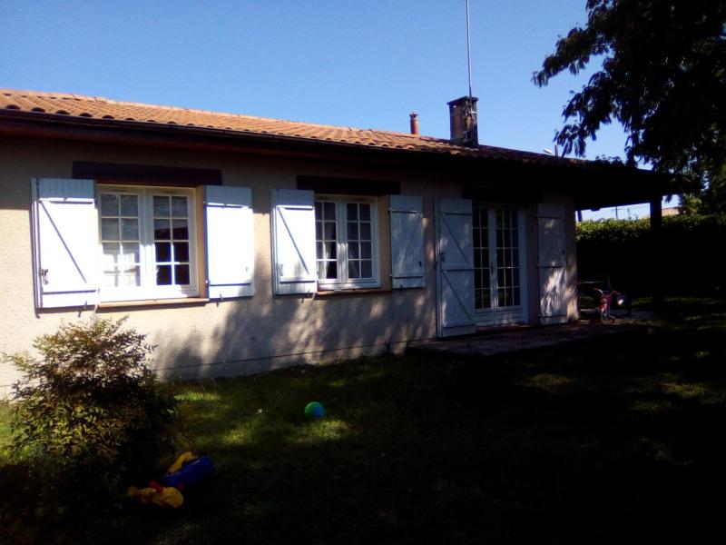 Location maison / villa La brède 1075€ CC - Photo 3