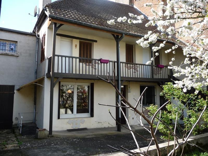 Sale house / villa St jean de losne 190000€ - Picture 3