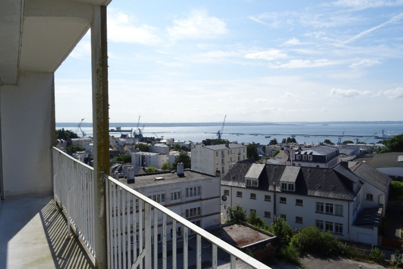 Location appartement Brest 620€ CC - Photo 1