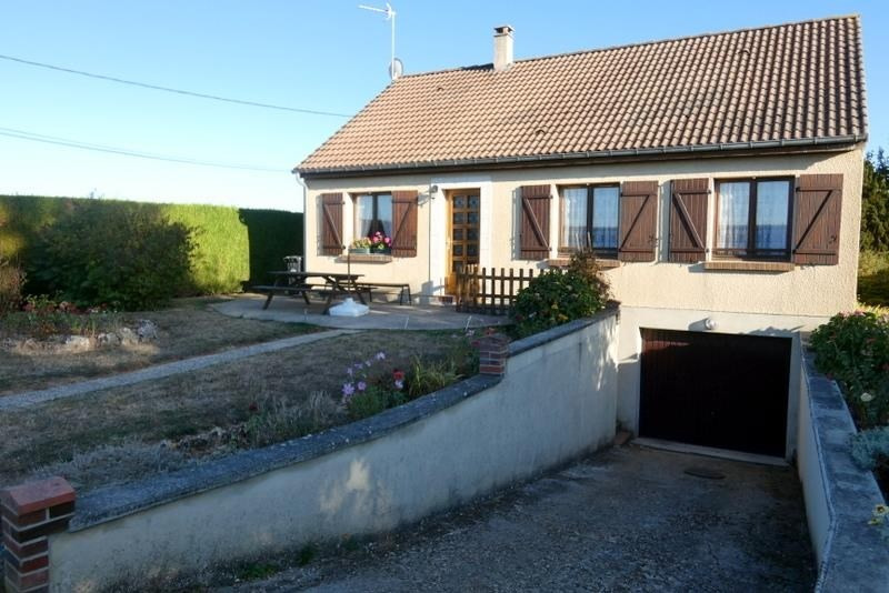 Vente maison / villa Conches en ouche 158 000€ - Photo 10