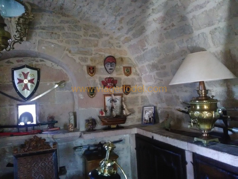 Vendita nell' vitalizio di vita casa Martiel 175000€ - Fotografia 17
