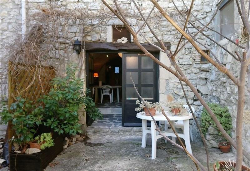 出售 住宅/别墅 Villeneuve de berg 148000€ - 照片 2