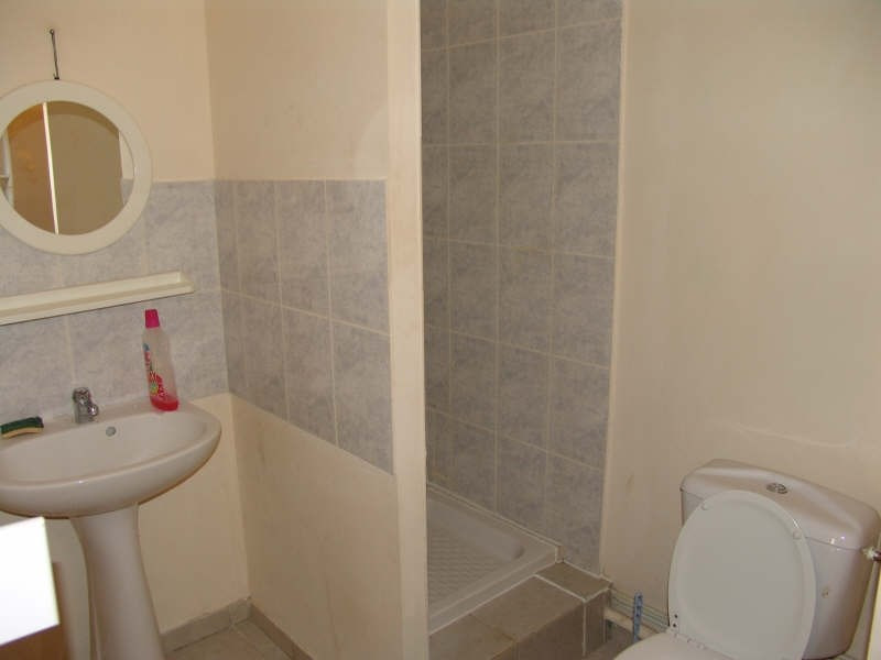 Vente appartement Toulon 76 000€ - Photo 1