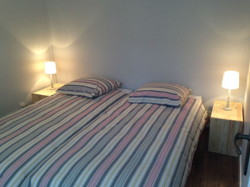 Rental apartment Fontainebleau 1 500€ CC - Picture 9