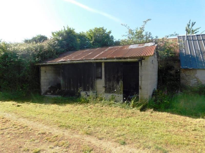 Sale house / villa Fougerolles du plessis 50000€ - Picture 3