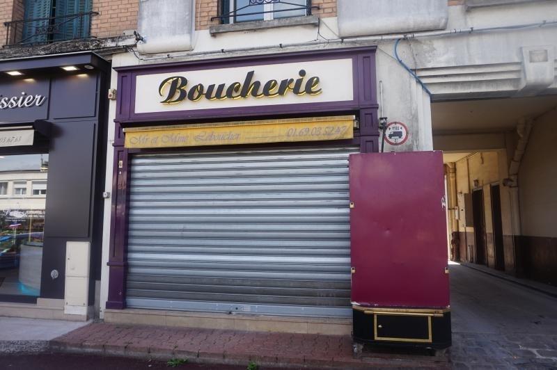 boutique Montgeron 330000€ - Fotografie 1