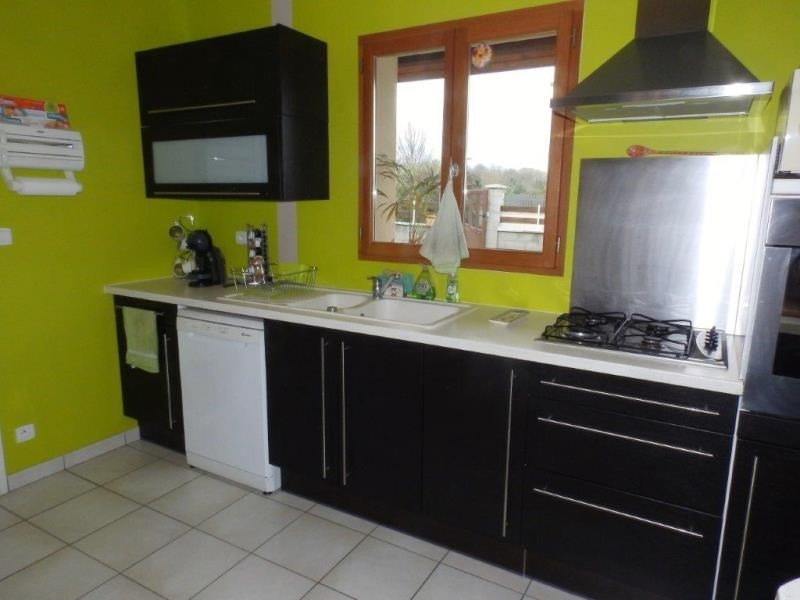 Sale house / villa Aubigny 149800€ - Picture 4