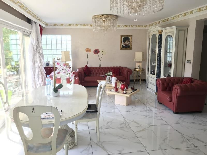 Sale house / villa Colombes 750 000€ - Picture 2