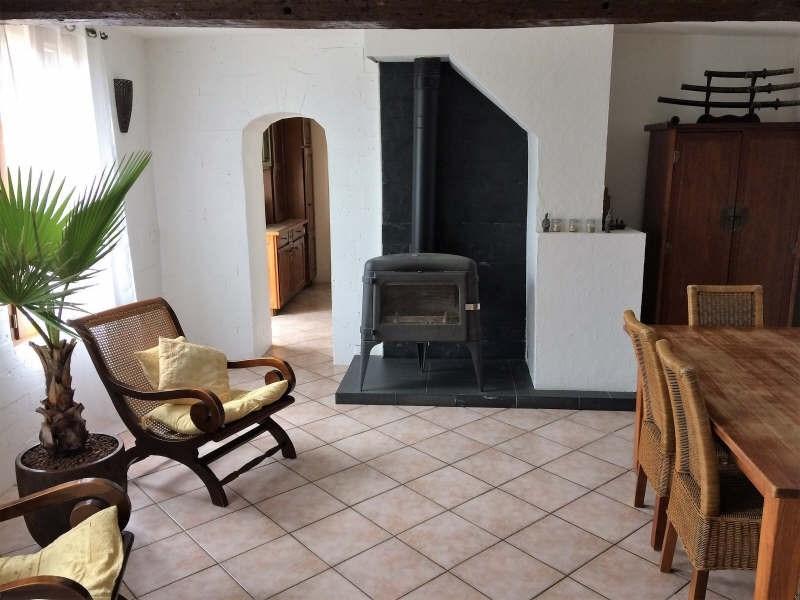 Sale house / villa Chaumont en vexin 259000€ - Picture 4