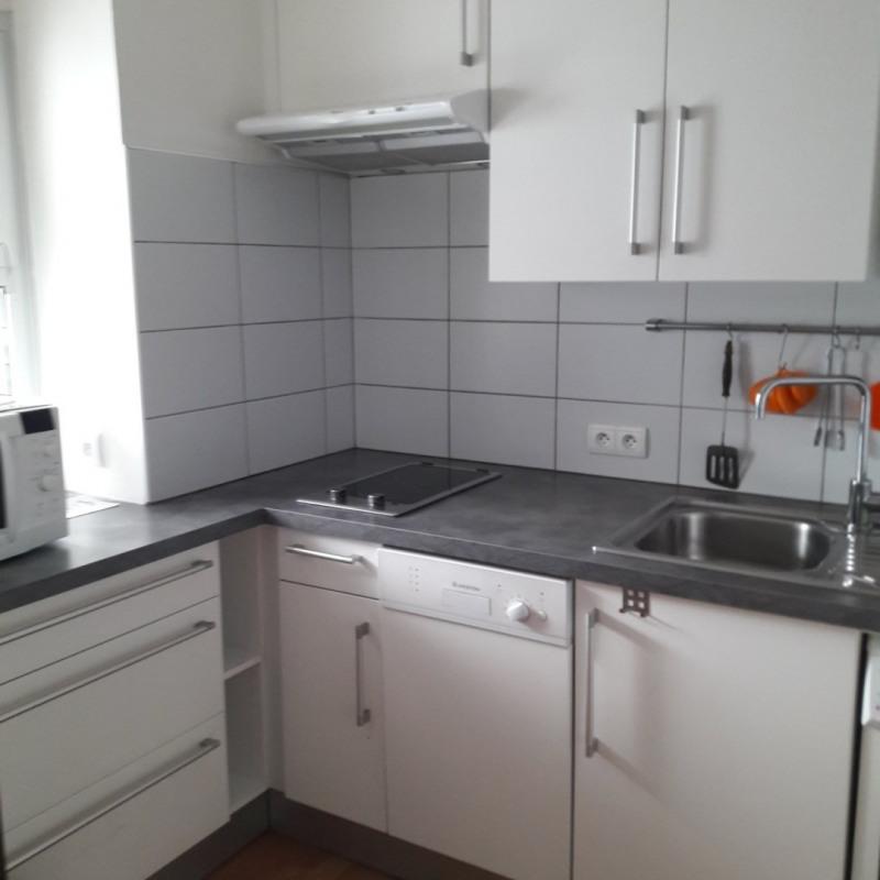 Location appartement Arcachon 780€ CC - Photo 4