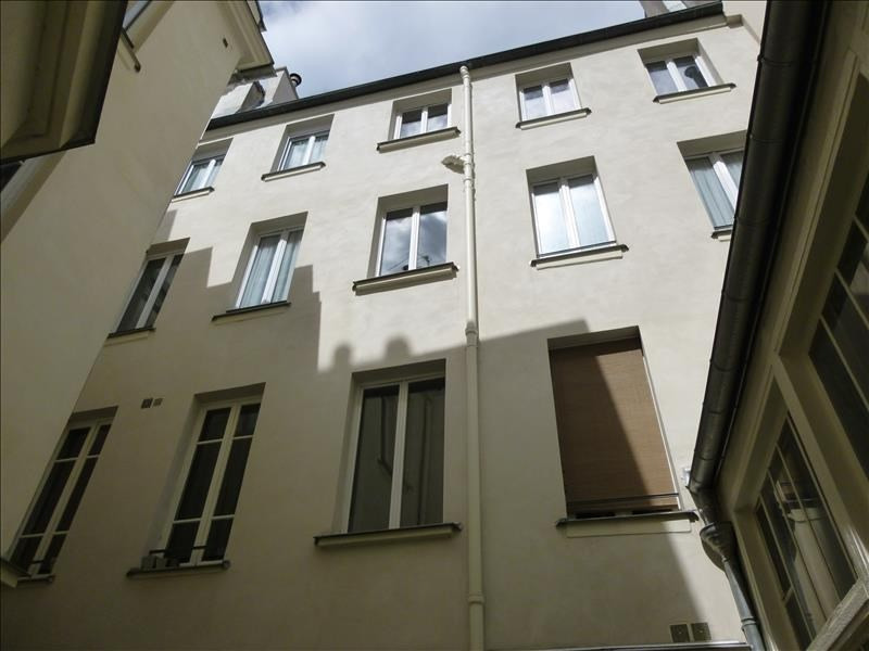 Sale apartment Paris 3ème 295000€ - Picture 8