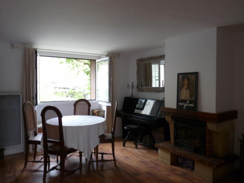 Vente maison / villa Orgeval 499000€ - Photo 2