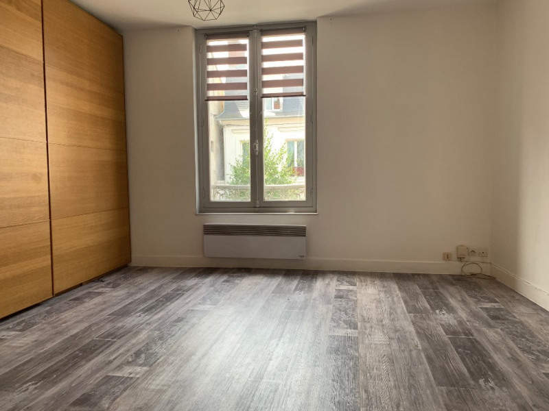 Location appartement Triel sur seine 546€ CC - Photo 1