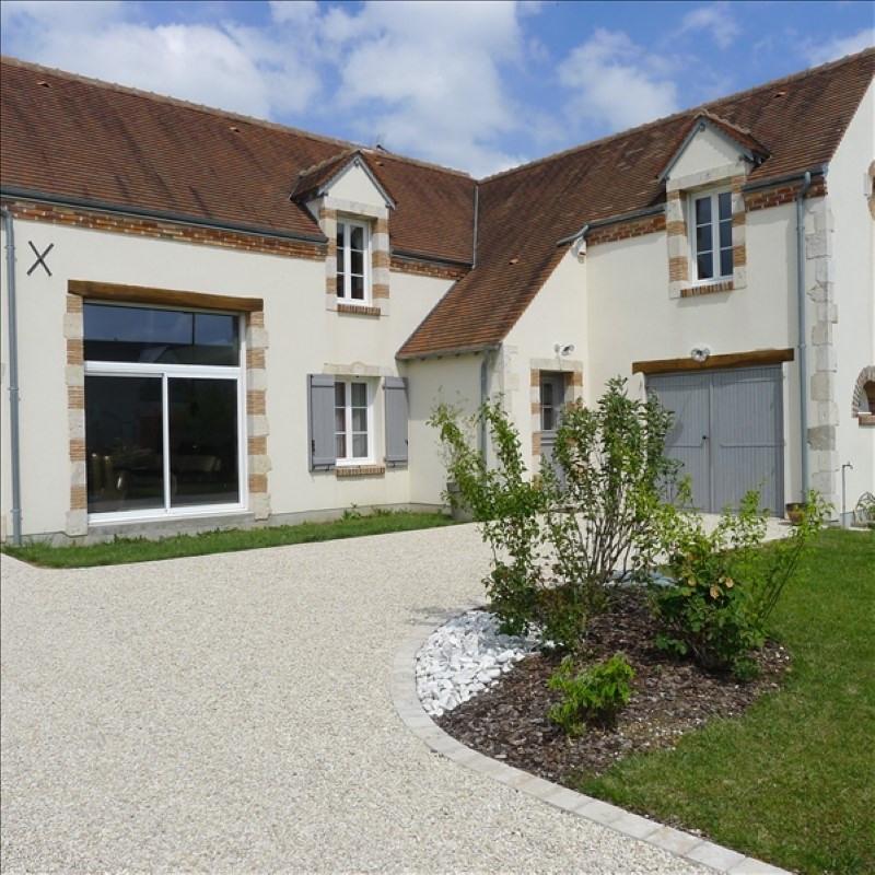 Verkoop van prestige  huis Orleans 548000€ - Foto 3