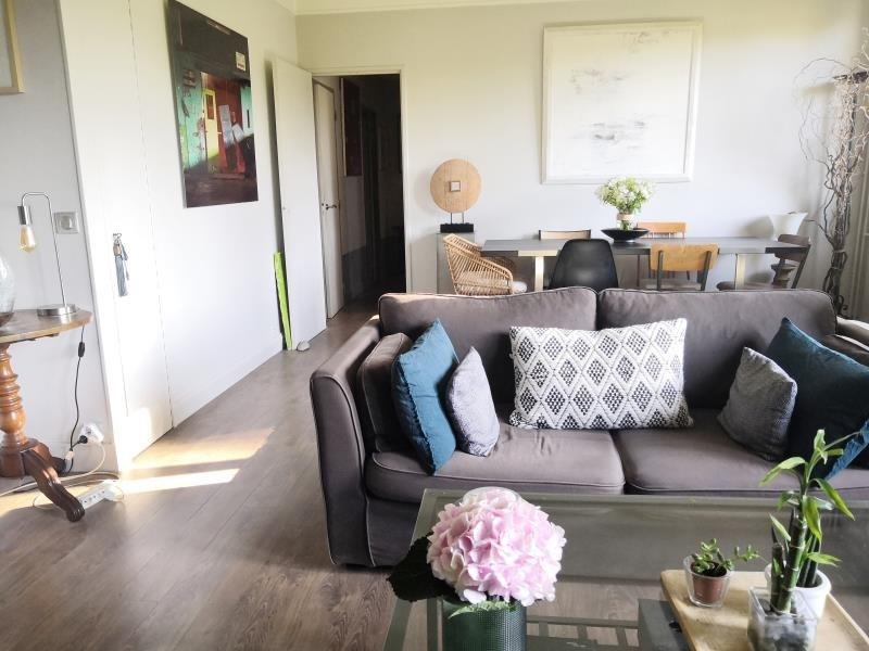 Vente appartement Louveciennes 320000€ - Photo 2
